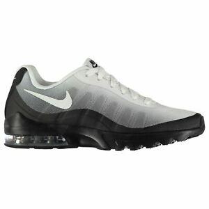 3d4287d86ee La foto se está cargando Nike-Max-Invigor-impresion-Trainers-Mens-Air-Negro-