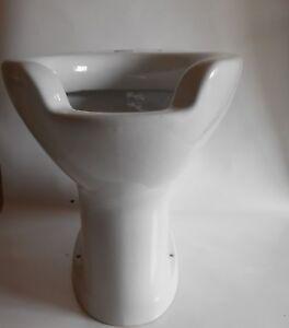 Accessori Bagno Disabili Thermomat.Dettagli Su Wc Water Per Disabili Ergonomico Scarico A Pavimento Thermomat