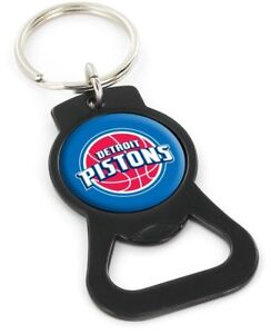 DETROIT-PISTONS-BOTTLE-OPENER-KEYCHAIN-BRAND-NEW-NBA-BK-702-12-BK