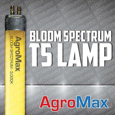 T5 BULBS T5HO HIGH OUTPUT FLUORESCENT LAMP 2 & 4 ft GROW BLOOM UV 1 4 8 25 packs