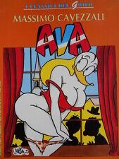 MASSIMO CAVEZZALI AVA I Classici del Grifo 1993  [G324]