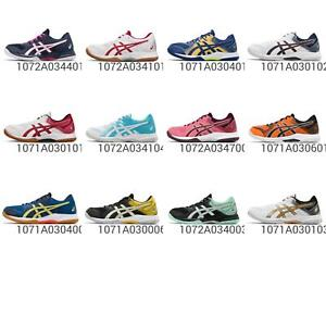 Asics Gel-Rocket 9 Hommes Femmes Volley/Badminton Shoes Pick 1