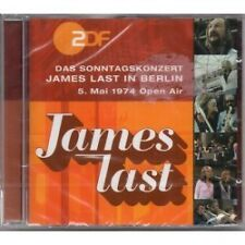 James Last - Das Sonntagskonzert  - CD - Neu / OVP