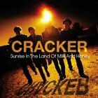 Sunrise in the Land of Milk and Honey by Cracker (CD, May-2009, Floating World)