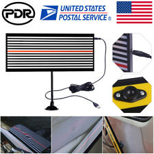 Led Line Board Usb Light Pdr Tools Dent Doctor Paintless Hail Repair Removal Kit