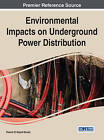 Environmental Impacts on Underground Power Distribution by Osama El-Sayed Gouda (Hardback, 2016)
