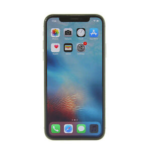 Apple-iPhone-X-a1901-256GB-Smartphone-GSM-Unlocked