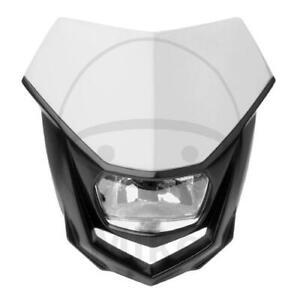 Polisport-Scheinwerfer-Maske-Halo-weiss-8657400001