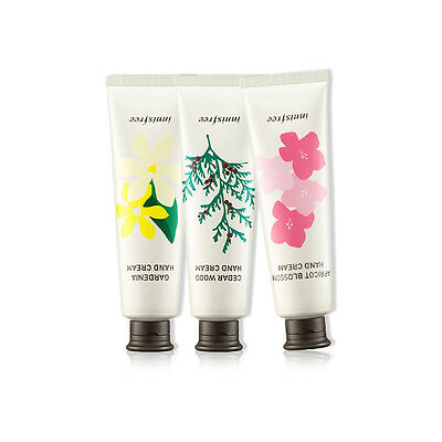[Innisfree] JEJU PERFUMED HAND CREAM 30ml
