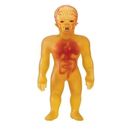 New Stretch ARMSTRONG 7 IN (environ 17.78 cm) X RAY Figure
