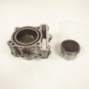 Cylindre-avant-origine-20F-pour-moto-Suzuki-650-SV-1999-a-2004-P503-Occasion