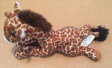 "Russ Tiny Giraffe Plush Named Gary 7"""