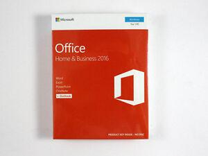 Microsoft-Office-Home-amp-Business-2016-DE-EN-FR-Multilingual-PKC-NEU