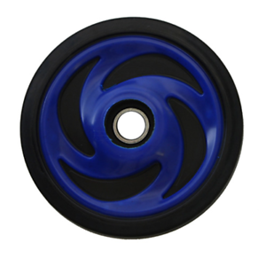 Indy Blue For 1998 Polaris 440 XCR~PPD 6.38in Idler Wheel x 20mm