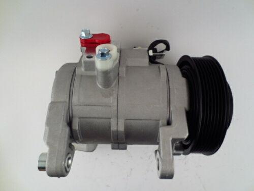 A//C Compressor Dodge Ram  Hemi 5.7L  03-08