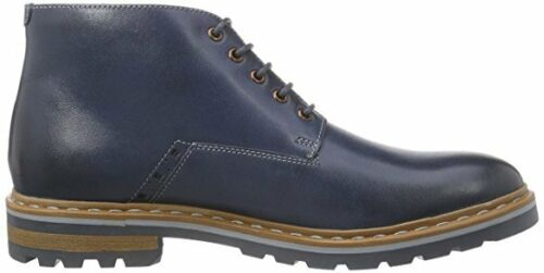 MensSmart 7 10 Lea Boot 11 Dargo 8 G 9 Rich Blue Clarks Lo Dark Uk MVpUzGSq
