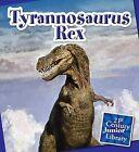 Tyrannosaurus Rex by Lucia Raatma (Hardback, 2012)