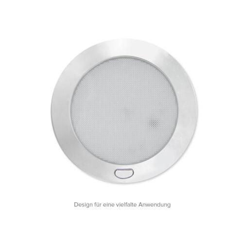 Dimmbar 12v LED Lampe Wohnmobil Deckenleuchten Innenraumleuchte Memoryfunktion