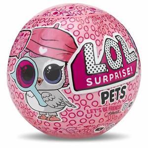 LOL Surprise! PETS - NUEVO!