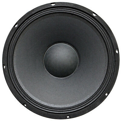 "SEISMIC AUDIO - 15"" Raw WOOFER Speaker Driver PA DJ Replacement PRO Audio 4 ohm"