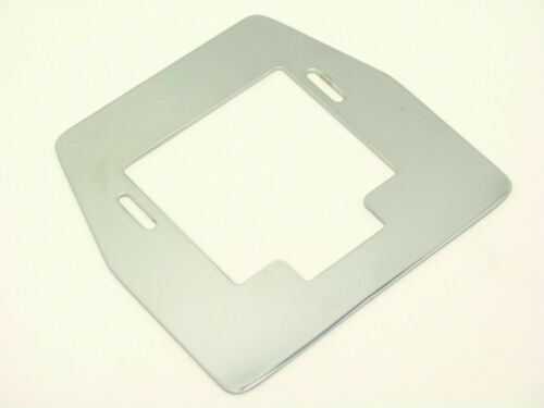 e014 5005BC Recessed Floyd Rose adapter plate Genuine Kahler® Parts