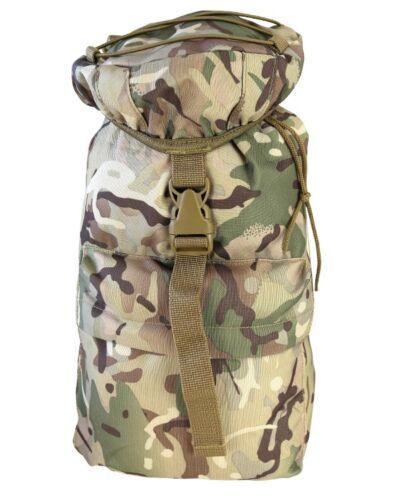 Kids/' Army Military BTP Camo Rucksack 15L Mulitcam Match Bag Scouts MTP