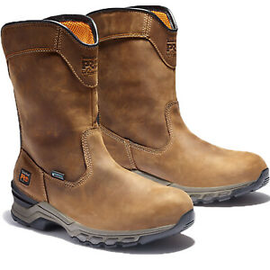 Timberland PRO Boots Men Hypercharge