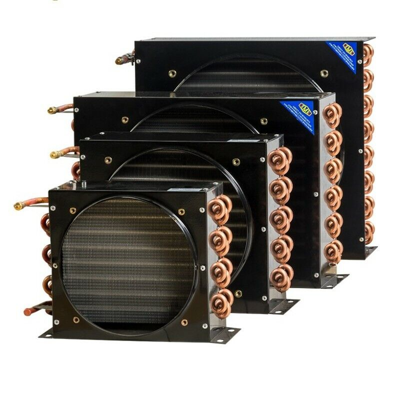 XMX 3.4M2 High Quality Condenser Air Cooled Refrigeration