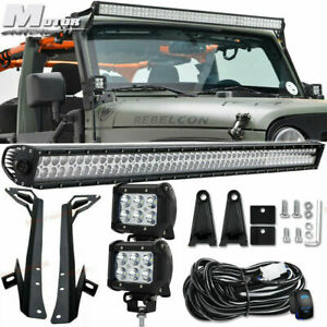 Details about For 07-17 Jeep JK Wrangler 50