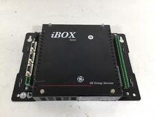 Ge 505 0101 Ibox Serial Substation Controller Substation Automation Ibox2uuuuua