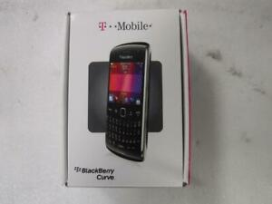 NEW-BlackBerry-Curve-9360-Black-T-Mobile-Smartphone-B205