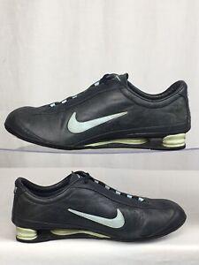 Nike Shox Rival WMN Size 9 Dark Gray