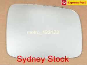 Right Driver side Wing mirror glass for Nissan X-Trail 2001-2007