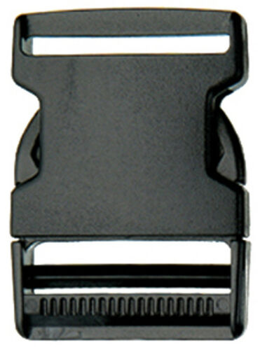 50 unidades steckschnalle 50mm steckschließer negros steckverschluss para cinturon Band