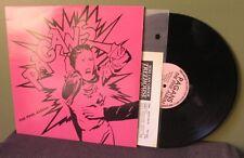 """Pagans """"The Pink Album"""" LP NM Treehouse Meatmen Cramps Droogs Dead Boys"""