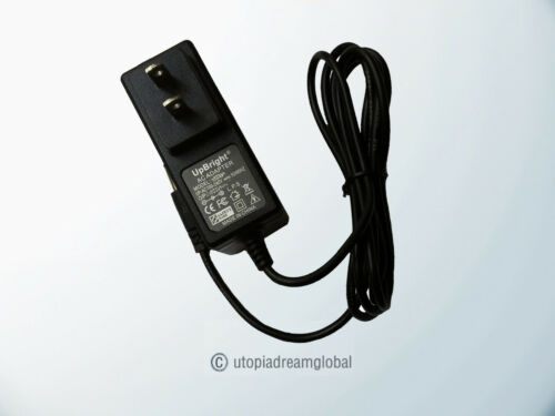 AC Adapter For AT/&T CL82450 CL82351 CL82401 CL82509 CL83451 DECT 6.0 Phone Power