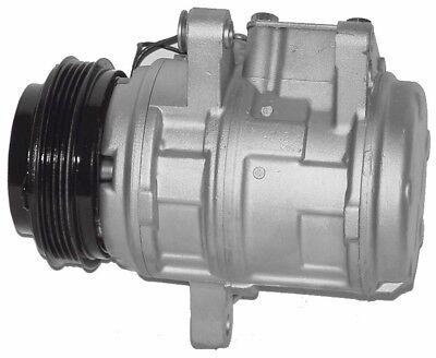 AC Compressor Fits 1991-1995 Toyota Previa One Year Warranty N77337