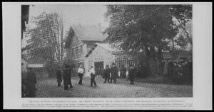 1902-Antique-Print-FRANCE-Neuilly-Duel-Marquis-de-Dion-Gerald-Richard-303