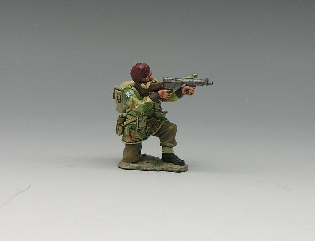 King & Country Operation Market Garden MG020 (RETIRED) Includes Original box