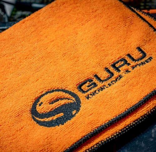Guru Microfibre Serviettes-GUR001