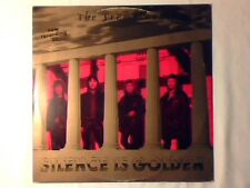 """THE TREMELOES Silence is golden 12"""" ITALY"""