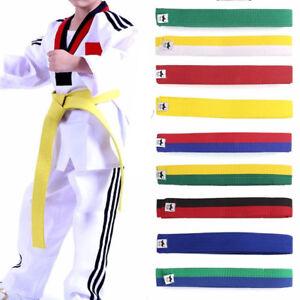 Cn   Professionnelle Taekwondo Ceinture Karaté Judo Enveloppe Arts ... 42d977e3758