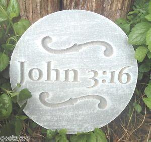 John-3-16-mold-concrete-plaster-religious-casting-mould-10-034-x-3-4-034-thick