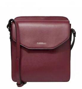 Florelli-Crossbody-Handbag-Berry-BNIP