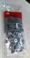 Gardner Bender 00329 Plastic Conduit Strap 1/2 No Gcc-120 Free Shipping