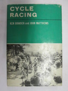 Good-Cycle-Racing-BOWDEN-K-amp-MATTHEWS-J-1965-01-01-Previous-owner-039-s-inscri