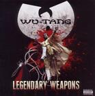 Legendary Weapons von Wu-Tang Clan (2011)