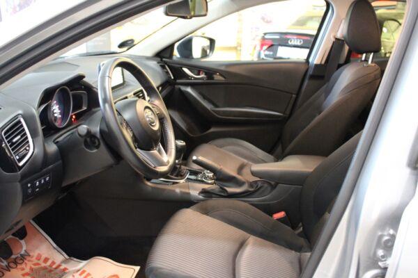 Mazda 3 1,5 Sky-G 100 Vision - billede 3