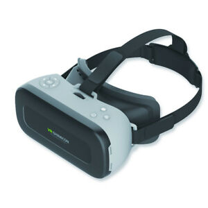 1080P HD 5.5'' VR 3D Glasses Headset Support WiFi OTG All In One Virtual Reality