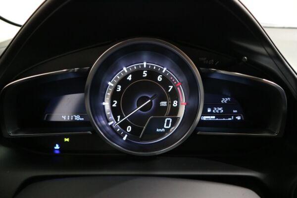 Mazda CX-3 2,0 Sky-G 120 Optimum - billede 3